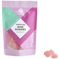 Fizzy Rosé Gummy Pouch 100g
