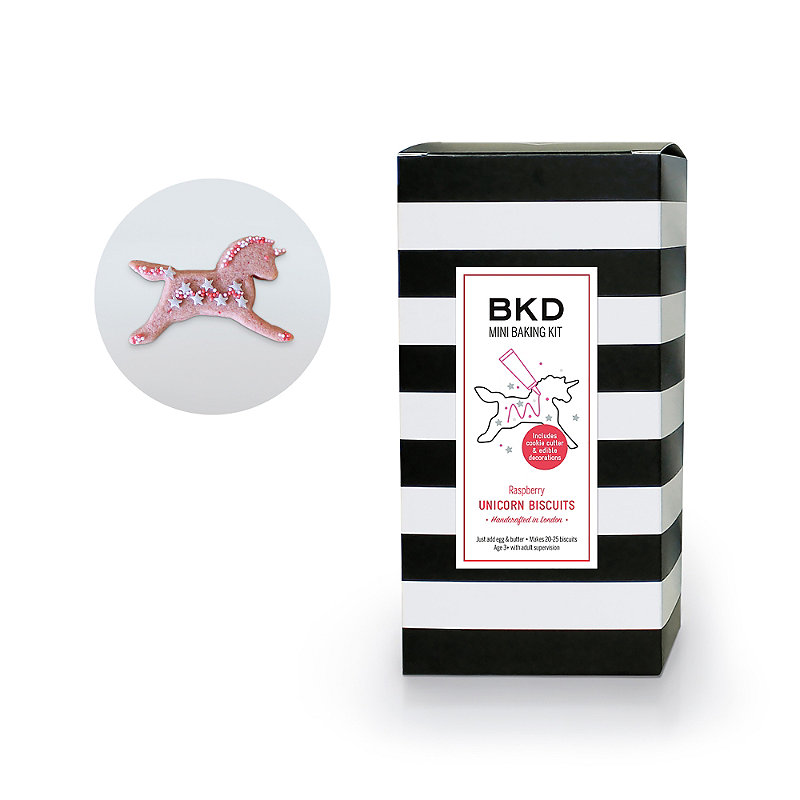 BKD Unicorn Biscuits Kit
