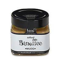 Hawkshead Relish® Co. Salted Banoffee Mudd