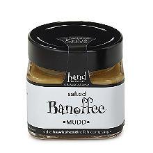Hawkshead Relish® Co. Salted Banoffee Mudd