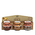 Cottage Delight A Pinch of Spice Condiments Gift Set