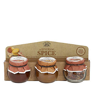 Cottage Delight A Pinch of Spice Condiments Gift