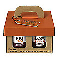 Scarlett & Mustard Condiments for Cheese Gift Set