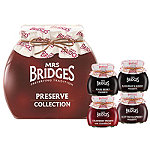 Mrs Bridges Preserves Gift Tin