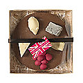 Choc on Choc Mini Chocolate Cheese Board 280g