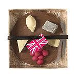 Choc on Choc Mini Chocolate Cheese Board 280g