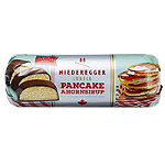Niederegger Pancake with Maple Syrup Marzipan Loaf 125g