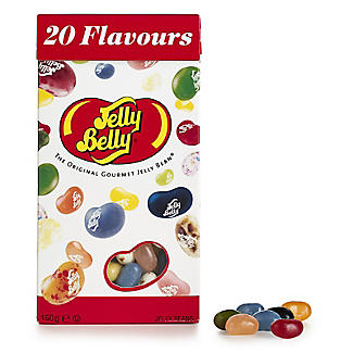 Jelly Belly Jelly Beans Assorted Window Box Selection