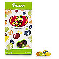 Jelly Belly Jelly Beans Sours Window Box Selection 150g