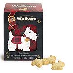 Walkers Mini Scottie Dog Shortbread Biscuits 150g