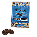 Double Chocolate Hazelnut Gluten-Free Organic Biscuits 160g