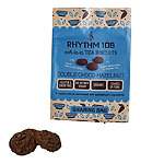 Double Chocolate Hazelnut Gluten-Free Organic Biscuits 160g