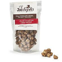Joe & Seph's Chilli Chocolate Caramel Popcorn 80g