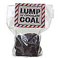 Dark Chocolate Rocky Road Lump of Coal 80g