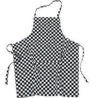 Chef's Checks Apron