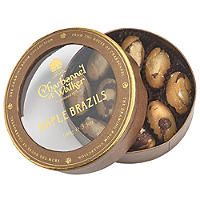Charbonnel et Walker Maple Brazils 105g
