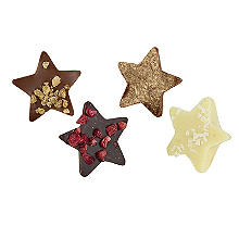 Thomas & Grace Shooting Star Chocolates 105g