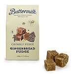 Buttermilk Gingerbread Fudge 100g
