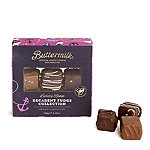 Buttermilk Decadent Fudge Collection 180g