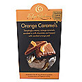 Fudge Kitchen Chocolate Orange Caramels 125g