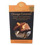 Fudge Kitchen Chocolate Orange Caramels 125g