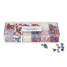 Baking Sprinkles Selection 336g