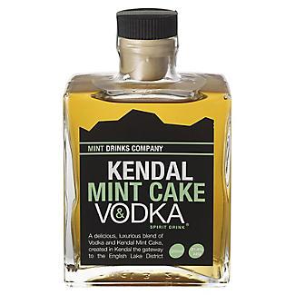 Kendal Mint Cake Vodka Liqueur 200ml