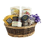 St Kew Perfect Gift Basket Food Hamper