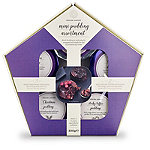 Mini Christmas Pudding and Sticky Toffee Pudding Assortment 530g