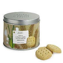 Artisan Biscuits Short & Sweet English Shortbread 190g