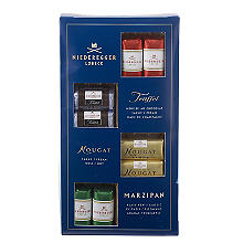 Niederegger Marzipan, Nougat and Truffle Assortment 200g