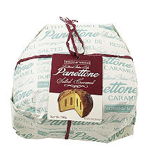 Salted Caramel Panettone 750g