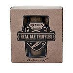 James Chocolates Real Ale Truffles 100g