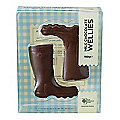RHS Milk Chocolate Wellington Boots 150g
