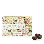 RHS Assorted Dark Chocolate Fruit Creams 150g