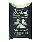Naked Marshmallow Elderflower and London Gin Marshmallows 100g