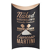 Naked Marshmallow Espresso Martini Marshmallows 100g