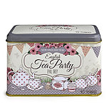 New English Teas English Tea Party Earl Grey Tea Tin 80g