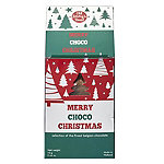 Milk Chocolate Choco Christmas Shapes 75g