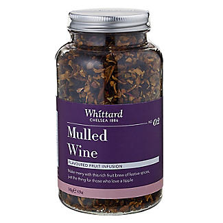 Whittard of Chelsea Mulled Wine Flavour Fruit Infusion