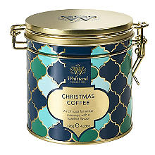 Whittard of Chelsea Christmas Coffee Tin 120g