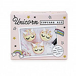 Lakeland Make Your Own Unicorn Cupcake Kit