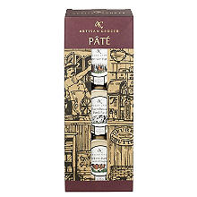 Artisan Grocer Pâté Collection Gift Set Trio