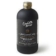 Owl's Brew Salted Caramel Toddy Cocktail Mixer 227ml