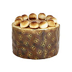 Country Fare Family Simnel Easter Cake 750g