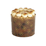 Country Fare Mini Individual Simnel Easter Cake 240g