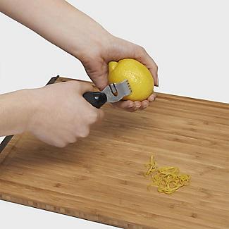 OXO Good Grips® Zester/Canelle Knife alt image 4