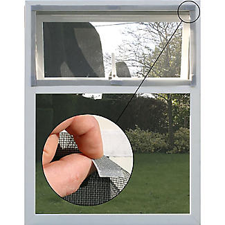 Easy-Fit Fly Screen Kit alt image 1