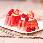 Dessert and Jelly Moulds