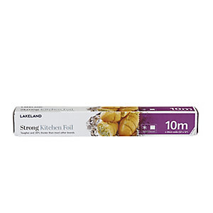 Lakeland Strong Kitchen Foil 30cm x 10m